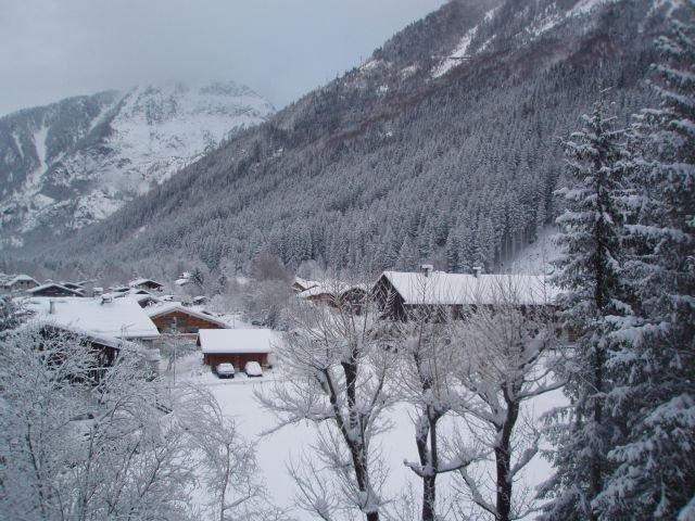 Oliverchris dreaming of quebec plaisirs des neiges it s snowing - Maison au bord de la voie ferree ...